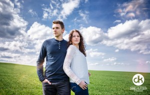 Engagement Shooting Zwickau