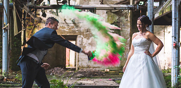 After Wedding Shooting Glauchau bei Zwickau