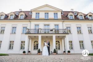 Hochzeit auf Schloss Wackerbarth - Martin und Kerstin von Mielecki