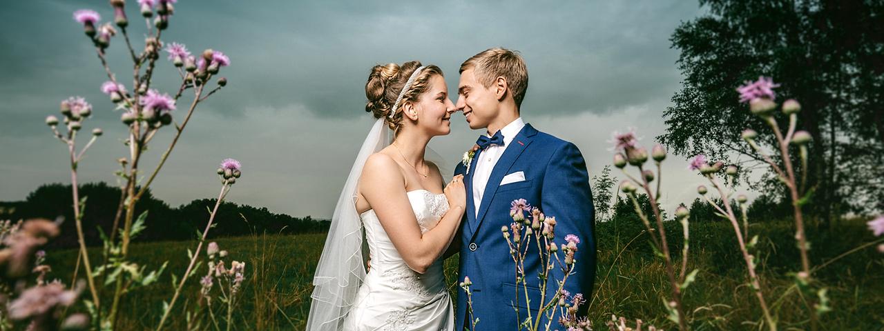 Hochzeit Mülsen, Festscheune Thurm