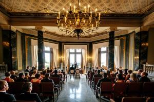 Hochzeit und Trauung Schloss Albrechtsberg Dresden 2016